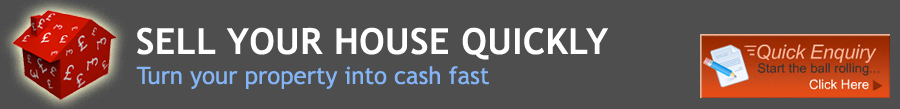 Sell your house quickly - Turn your property into cash fast